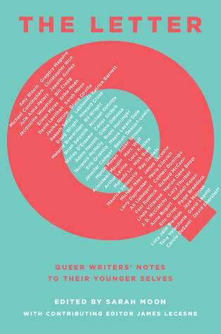 The Letter Q book cover art