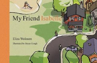 My Friend Isabelle book cover art