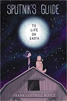 Sputnik's Guide to Life on Earth book cover art